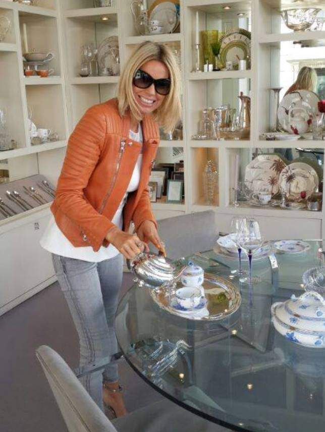 caroline from ladies of london - Google Search