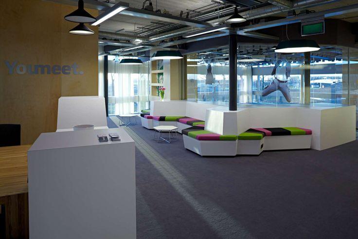 YOUMEET Meeting Centre