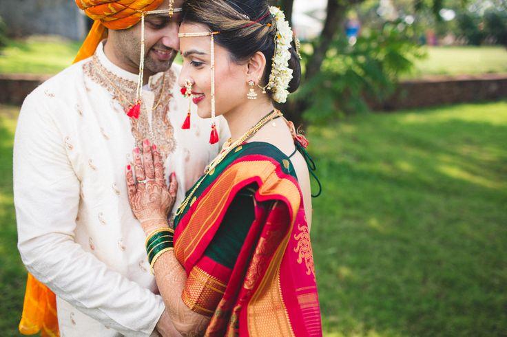 Pranjali and Ameya   Maharashtrian Wedding   Khandala