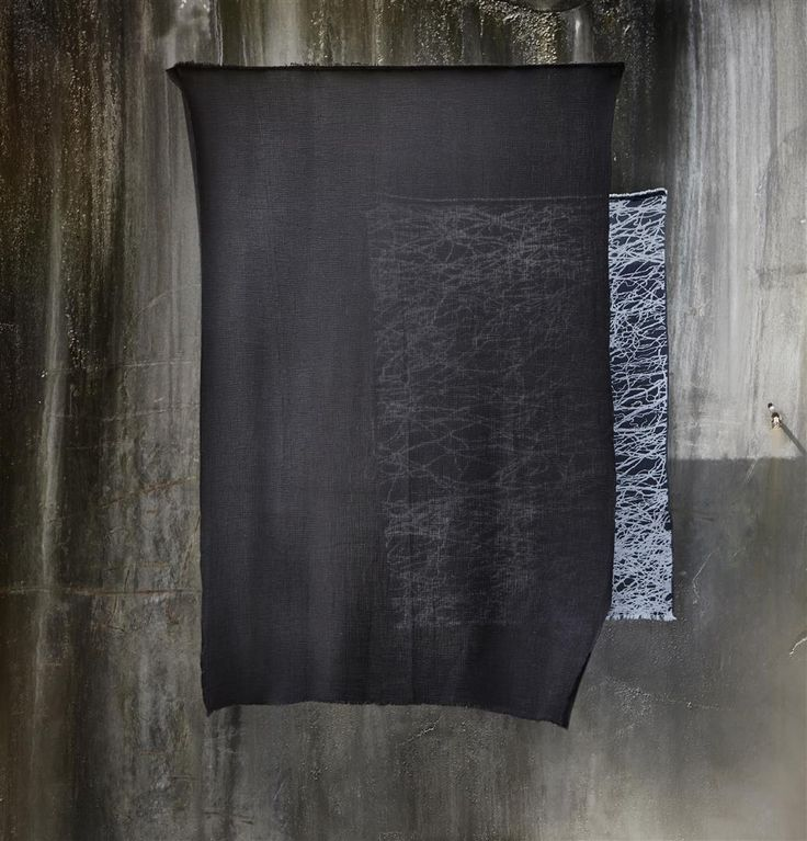 Limited edition India-inspired SVÄRTAN throws are made from wool. Choose between black or patterned. #SVÄRTAN #IKEAcollections #LimitedEdition #India #fabrics #blackandwhite