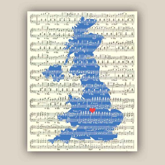 85 best Gifts for the Anglophile images on Pinterest | London ...