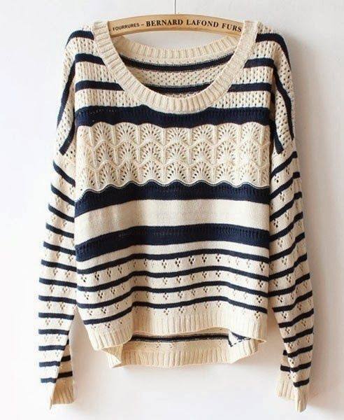 The Best of Pinterest: Autumn Sweater