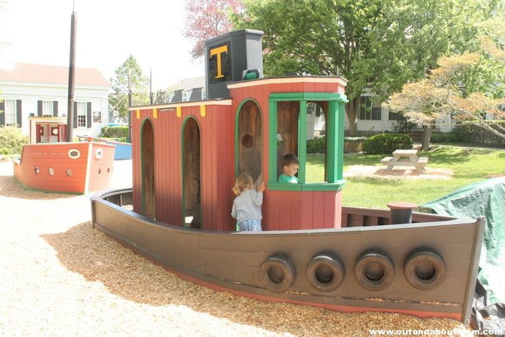 7 Fun Activities for Kids at Mystic Seaport