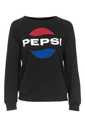 Pepsi Sweatshirt by Tee and Cake