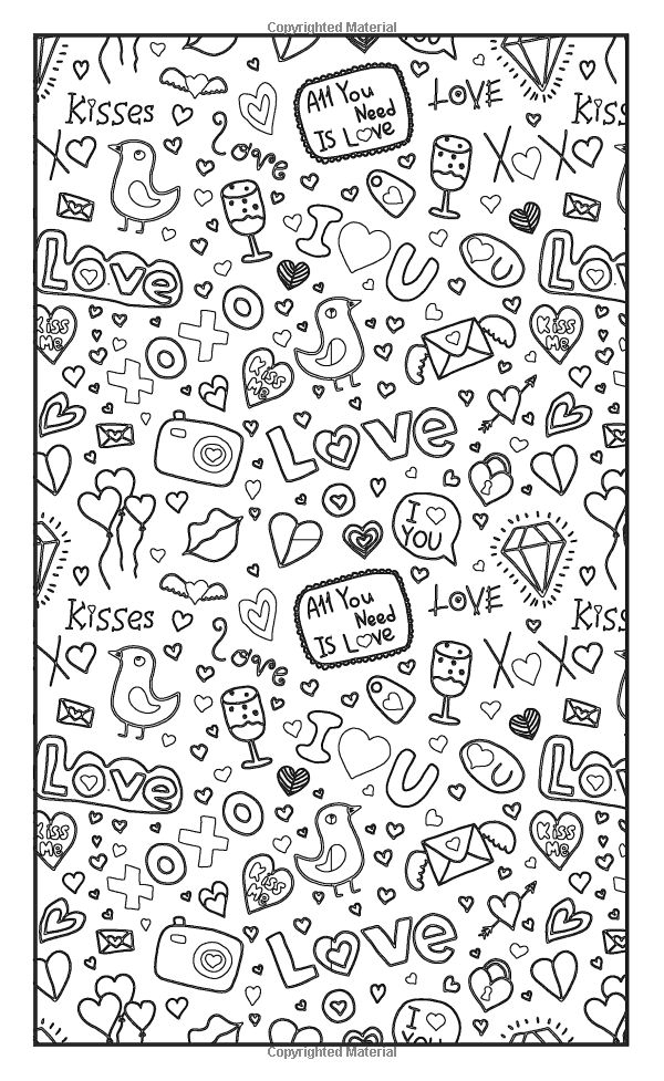 63 Best 8 Images On Pinterest Coloring Books Party Gifts And - mini coloring pages for adults