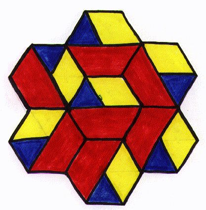math geometric art | Contributed by CiCi Naifeh | Math ...