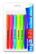 Paper Mate 6-ct. Highlighters from Target Canada $3.00