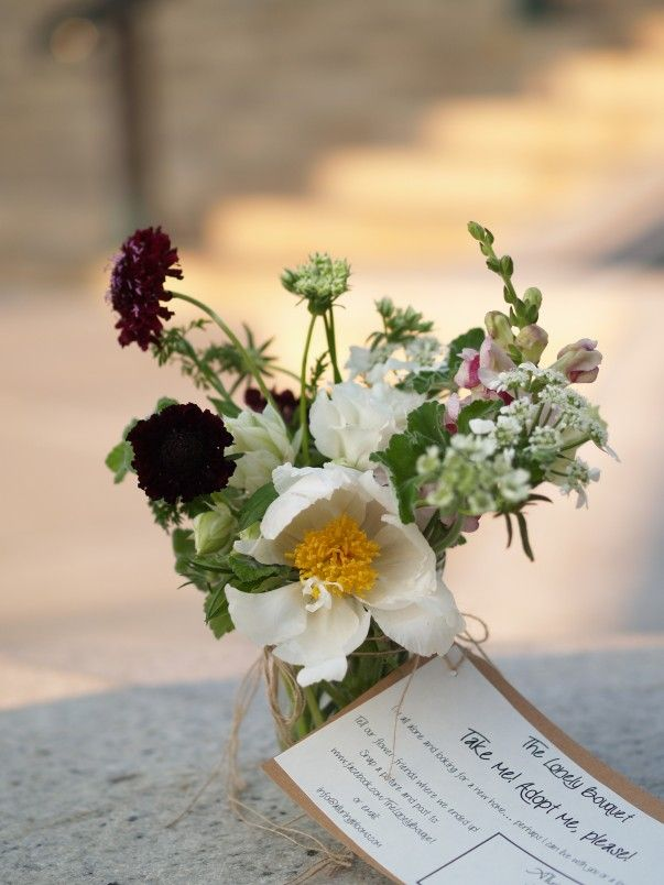 The Lonely Bouquet, Madison WI Florist
