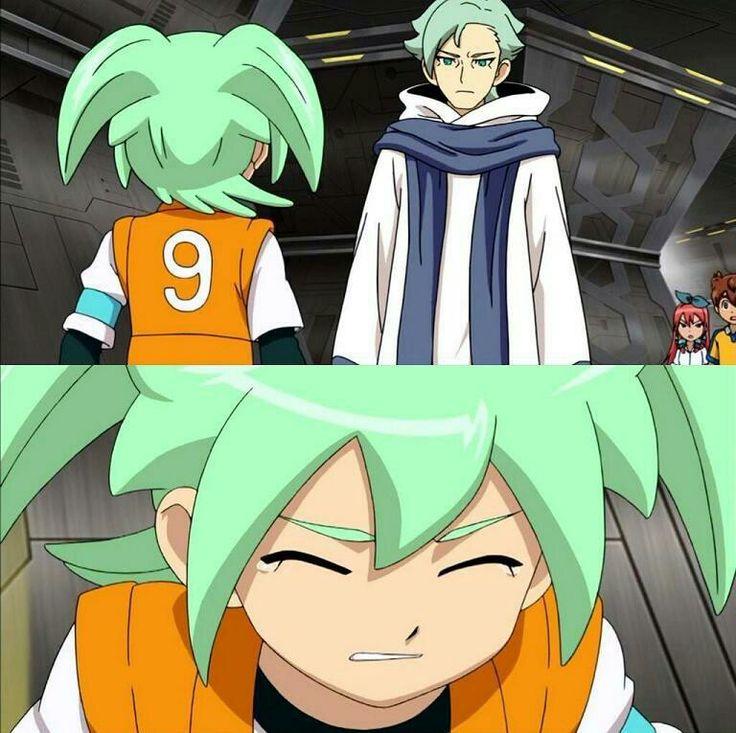 Inazuma Eleven GO Chrono Stone, Fey Rune and Asurei Rune