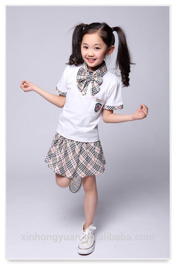 2014  sale chinese school uniform