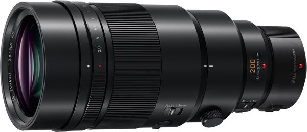 Panasonic Canada Announces Leica Dg Elmarit 200mm F2 8 Power O I S 35 Mm Camera Equivalent 400 Mm Built In Optical Image Stabilization Dust Tamron Landscape Lens Optical Image