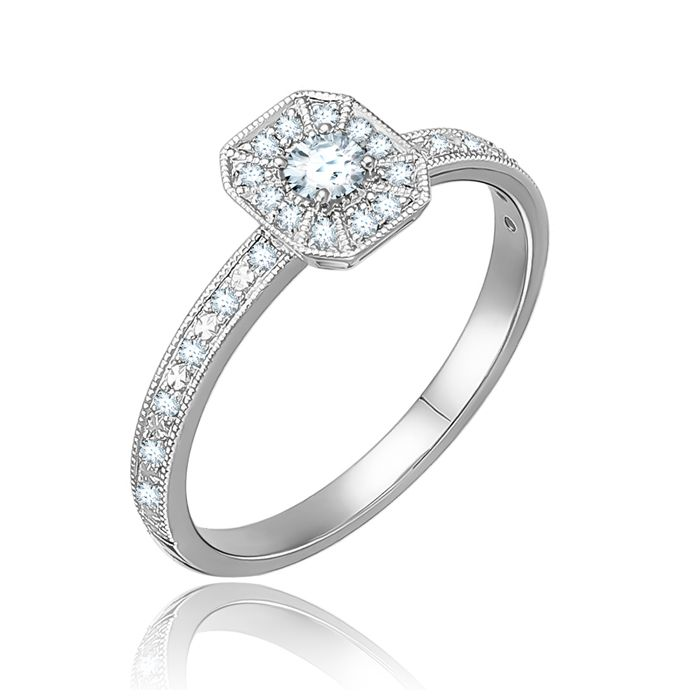 Wanted Affordable Engagement Rings From Guerin Joaillerie X