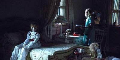 Annabelle 2: La Creación - Tercer Trailer