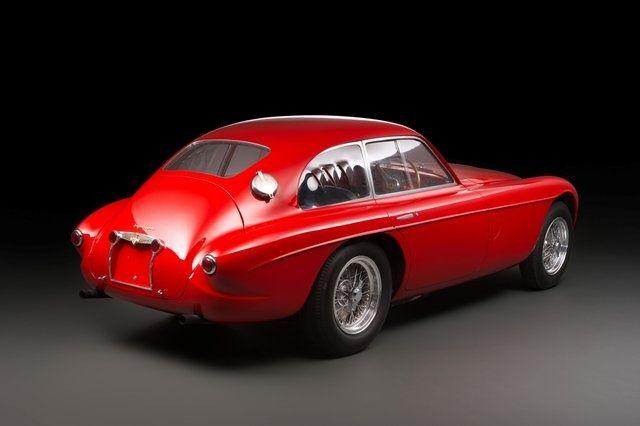 Ferrari 340 America Cabriolet '1951