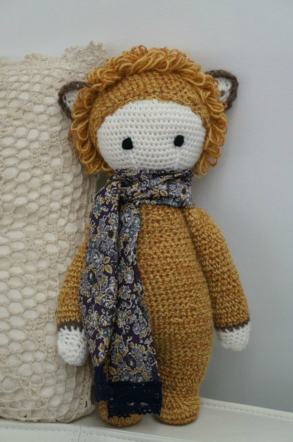92 best images about Amigurumi - Lions, tigers on ...