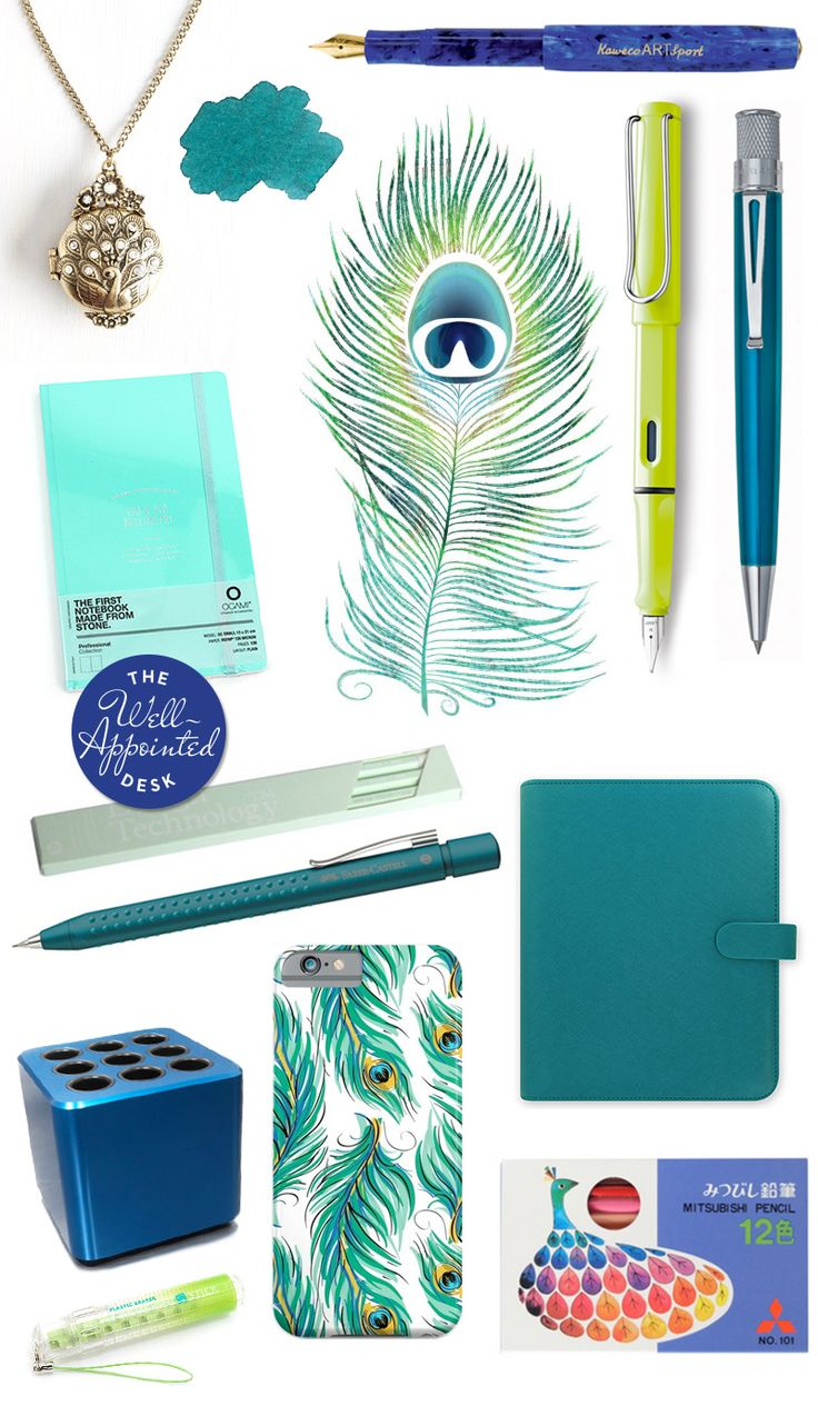 For The Love Of Pens, Paper, Office Supplies And A Beautiful Place To Work