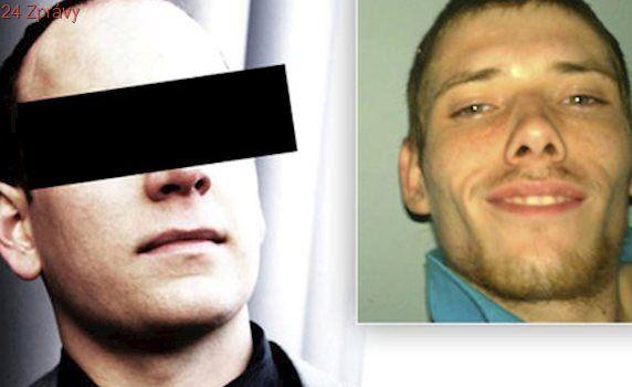 Šok! Obviněný z vraždy Zdeňka byl zproštěn obžaloby. Prý ho ubil řetězen v sebeobraně