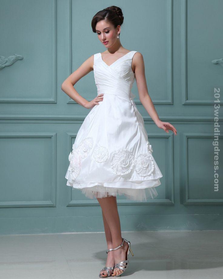 40 besten After-Party Mini Dress Bilder auf Pinterest | Brautkleider ...