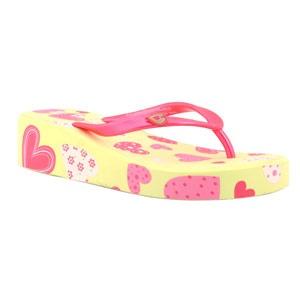 Girls Flip Flops By Bata Batashoes Cute Flip Flops Bata Shoes Girls Flip Flops