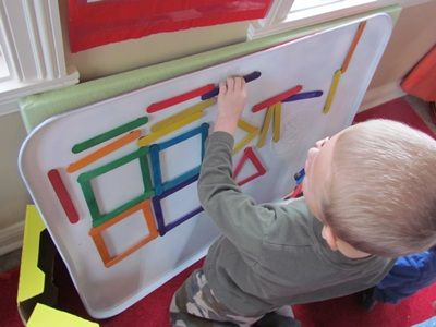 dIY magnetic craft sticks... What a great idea!: Craft Sticks, White Boards, Magnets Boards, Diy Magnets, Diy Magnet Ideas Kids, Magnets Crafts, Popsicle Sticks, Popsicles Sticks, Crafts Sticks