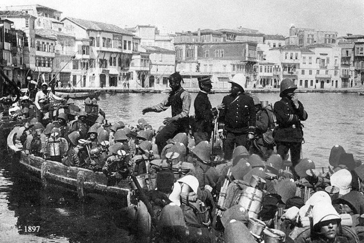 1897 στο Παλιό Λιμάνι