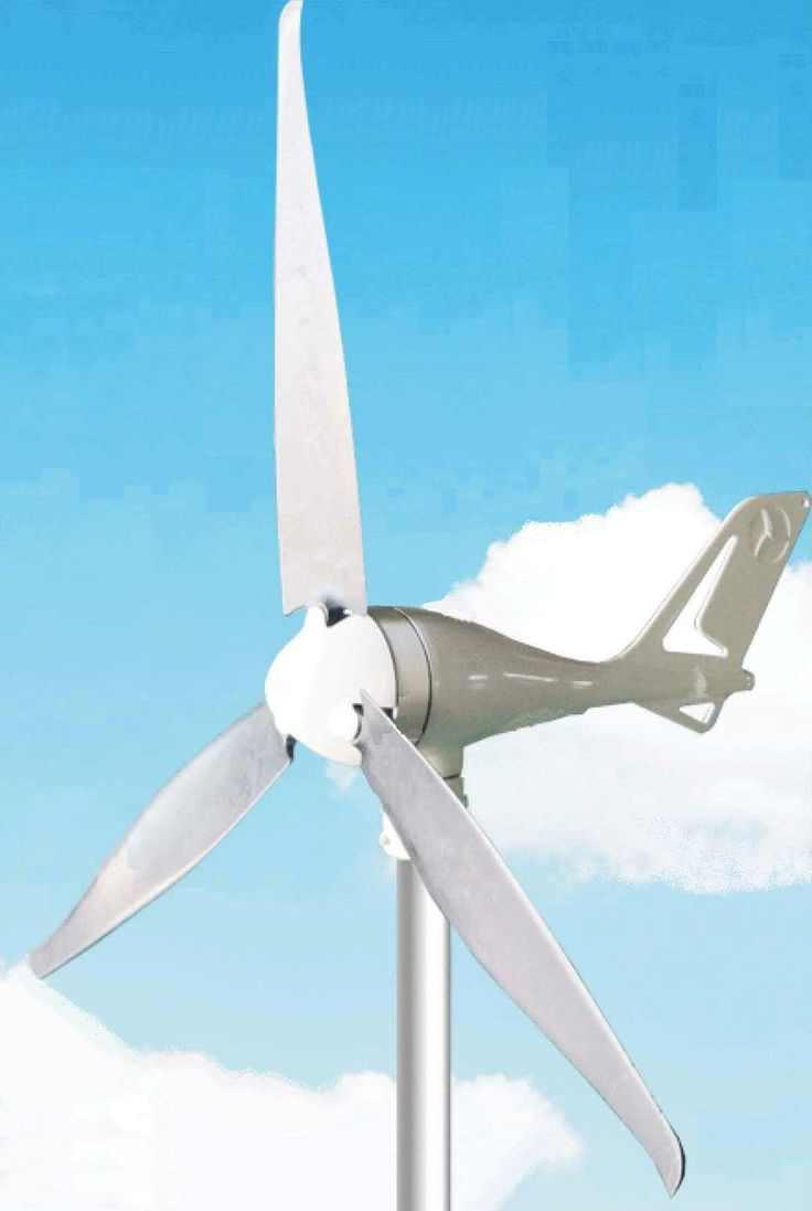 AA Solar - Great Watt Wind Turbines