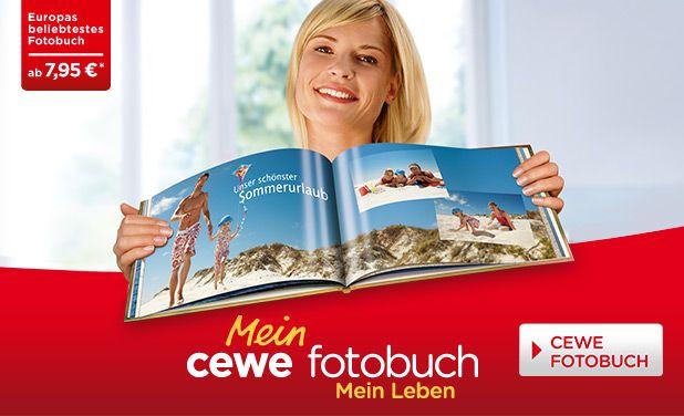 CEWE PHOTO BOOK