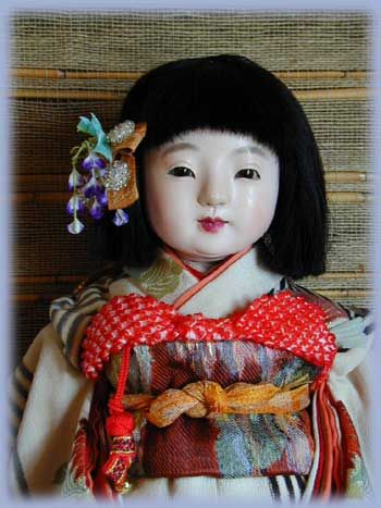 Image search results of old japanese doll ichimatsu for Case giapponesi antiche