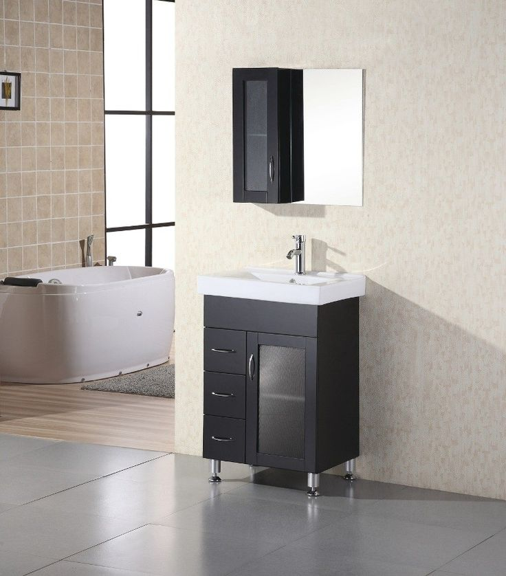 "30 best vanities 24"" & under images on pinterest 