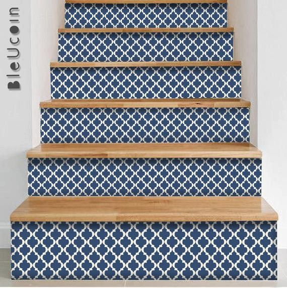 Best Fridge Decal Wall Tile Stair Floor Removable Vinyl 400 x 300