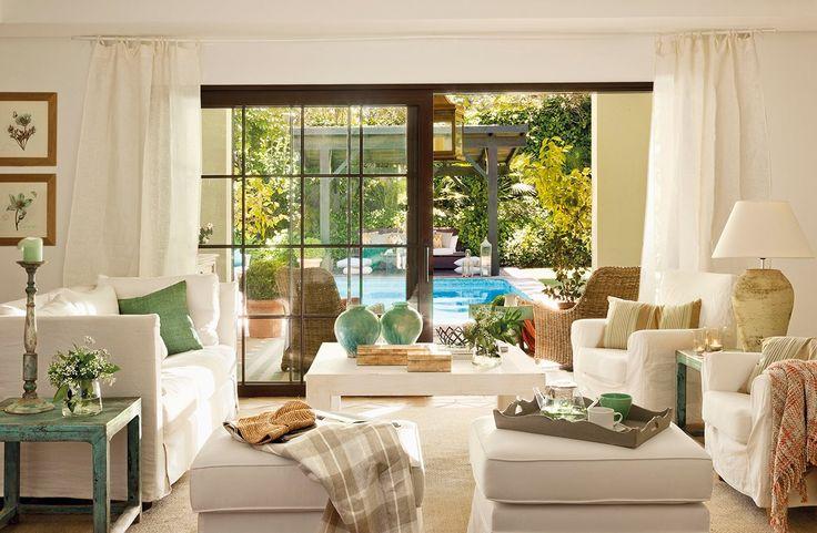 6 gestos para conseguir una casa relajante · ElMueble.com · Casa sana