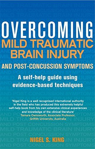 concussions traumatic brain injury and moderate This booklet provides a few answers to questions commonly asked by patients and family members following a mild traumatic brain injury (tbi) which is also called a concussion it describes some of the problems that people may experience after a mild tbi and offers some tips on coping with these problems as you read.