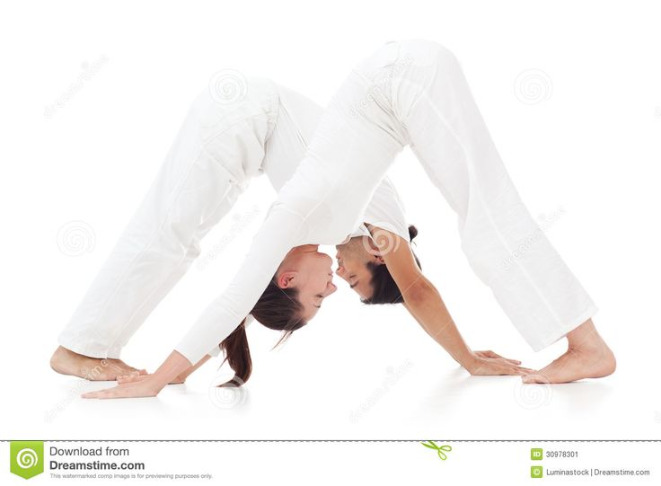 yoga poses for two people - Google Search | Yoga ...