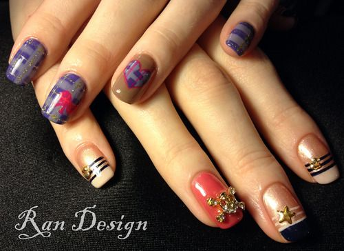 3d japanese nail art ledufa outstanding 3d japanese nail art 13 by inspiration article prinsesfo Image collections