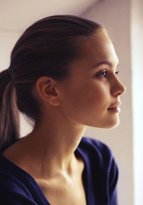 profile beautiful