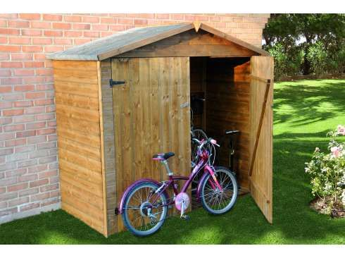 1000 ideas about abri v lo on pinterest hothouse abri bois and cabane de jardin bois for Decoration jardin velo