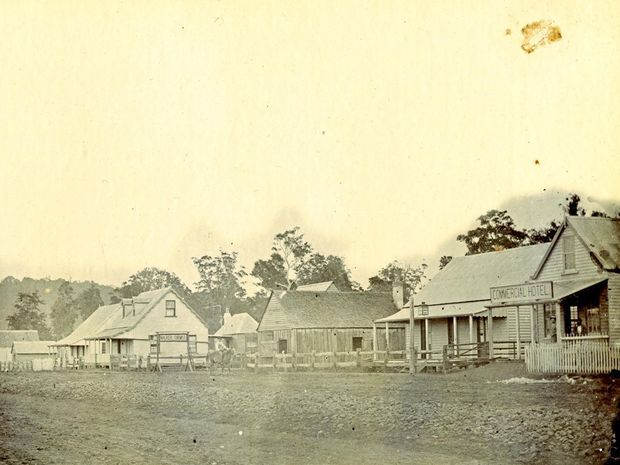 Lismore's first photographer captures history of the town