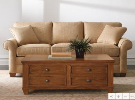 Ethan Allen Sofas And Slipcovers On Pinterest