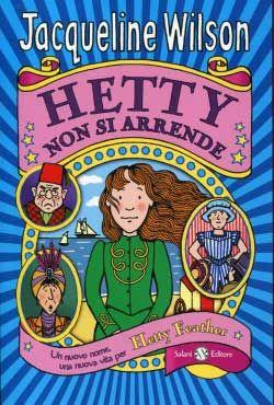 Riuscirà la giovane Hetty, appena uscita dall'orfanotrofio per entrare al servizio di un famoso scrittore, a mantenere i contatti con la madre da cui è stata crudelmente separata? E l'amore? Hetty sarà in grado di capire chi le vuole veramente...