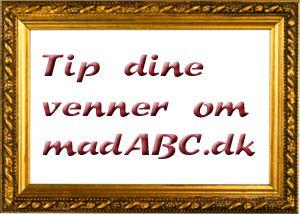 Grillede Black Tiger rejer med grøn salat og thousand island dressing - madabc.dk