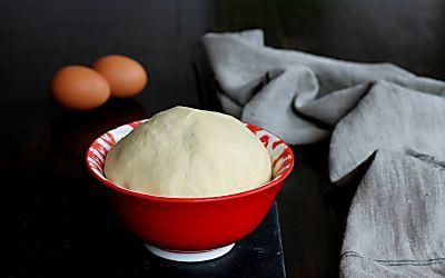 PAN BRIOCHE SALATO INFALLIBILE ricetta base perfetta per rosticceria