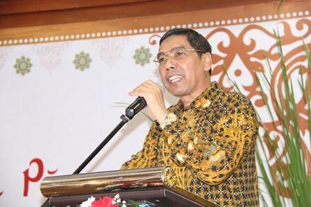 Program Indonesia Terang ESDM Prioritaskan Subsidi Listrik untuk Daerah Kepulauan : Kementerian Energi Sumber Daya Mineral (ESDM) memprioritaskan skema pembiayaan subsidi listrik ke daerah kepulauan dan terpencil guna mengatasi masalah kelistrikan yang