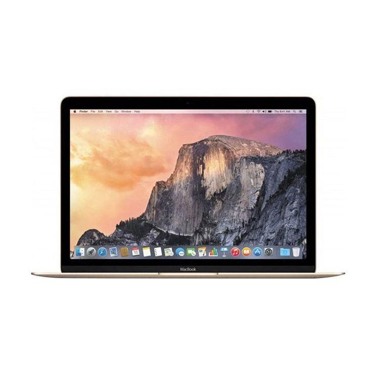 Kredit Apple Macbook MLHF2 Gold