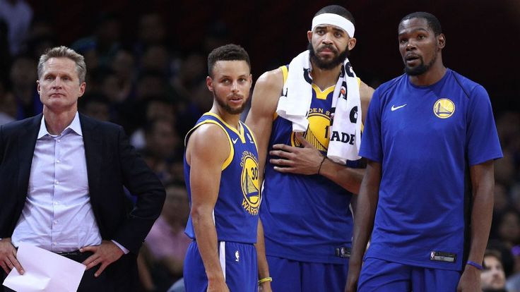 Warriors trying to 'fill up the cup' with mental rest #FansnStars