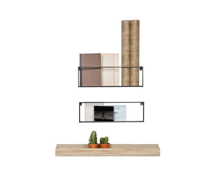 25 beste idee n over metalen rekken op pinterest metalen stellingen en console styling - Voorbeeld van decoratie ...