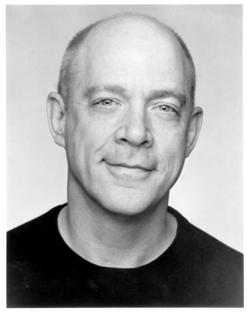 Dont tell anyone i think hes kinda hot lol (J.K. Simmons)