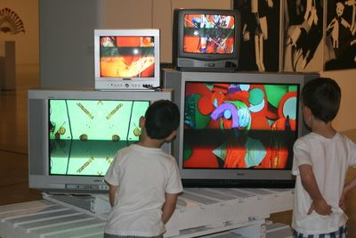 Kid friendly art galleries in Sydney   Campbelltown Arts Centre