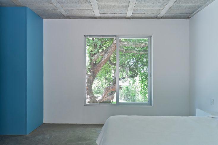 Galería de Casa Tequesquitengo / PRODUCTORA - 39