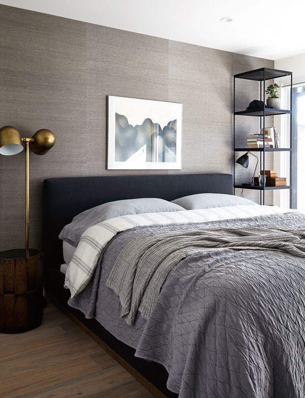 25 idées déco pour un automne haut en couleur | Chambre moderne ...