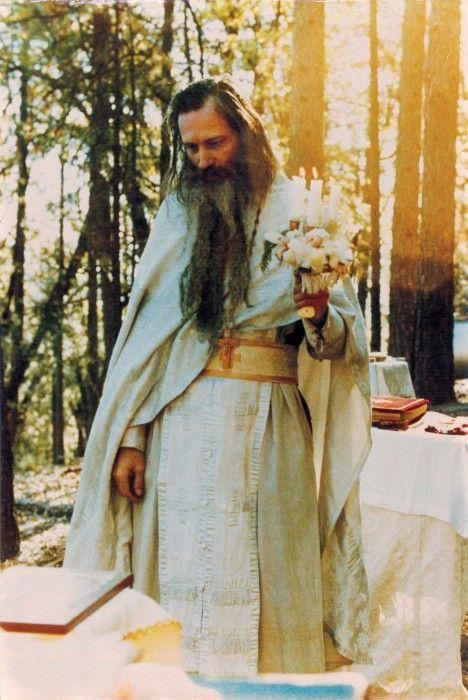 #Orthodoxy #Christianity #SeraphimRose